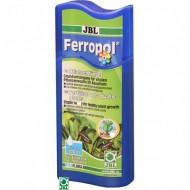 Fertilizator pentru plante de acvariu, JBL Ferropol, 250 ml