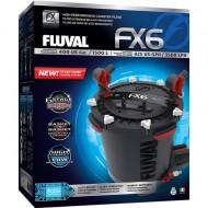 Filtru extern pentru acvariu, Fluval FX6