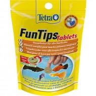 Hrana pentru pesti acvariu, Tetra, Fun Tips, 20 TBL