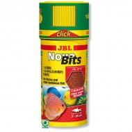 Hrana pentru pesti, JBL NovoBits, Click 250 ml RO