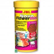 Hrana pentru pesti, JBL NovoFlower mini, 250 ml