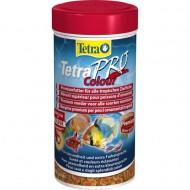 Hrana pentru pesti, Tetra, Pro Color Crisps, 100 ML