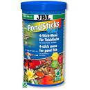 Hrana pesti iaz JBL Pond Stiks 4in1 -1L/160g