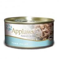 Hrana umeda pentru pisici, Applaws, Ton, 70 g