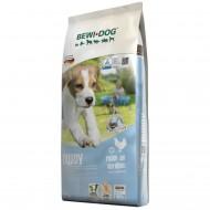 Hrana uscata pentru caini, Bewi, Dog Puppy,12.5 KG