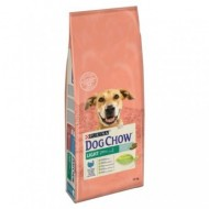 Hrana uscata pentru caini, Dog Chow, Adult Light Curcan, 14Kg