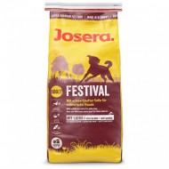 Hrana uscata pentru caini, Josera, Festival, 15kg