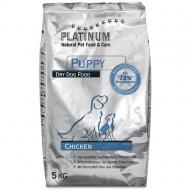 Hrana uscata pentru caini, Platinum, Puppy, 15 Kg