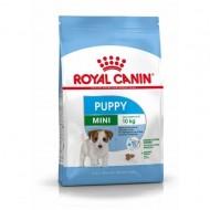 Hrana uscata pentru caini, Royal Canin, Mini Puppy, 2 x 8 kg
