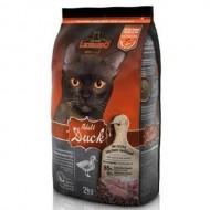 Hrana uscata pentru pisici, Leonardo, Adult Sensitive Rata, 2 Kg