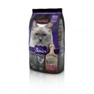 Hrana uscata pentru pisici, Leonardo, Senior Pasare, 2 Kg