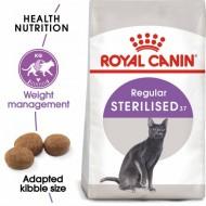 Royal Canin, Sterilised
