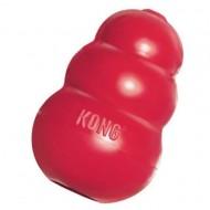 Jucarie pentru caini, Kong Clasic L Rosu