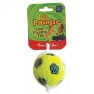 Jucarie pentru caini, Paiatze, Neon Galben, RBR 0006/ 2657