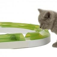 Jucarie pentru pisici, Catit, Senses 2.0 Circuits