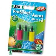 Piatra aer pentru acvariu, JBL, ProSilent Aeras Micro S3