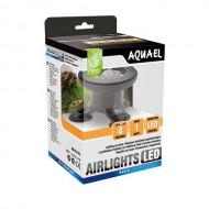Pompa aer acvariu, Aquael Airlights LED 110341