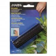 Razuitor magnetic sticla acvariu, Hagen, Marina Medium, Algae Magnet
