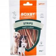 Recompense pentru caini, Proline Boxby Strips 100 g