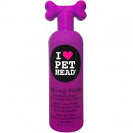 Sampon pentru caine, Pet Head, Feeling Flaky, 475 ml