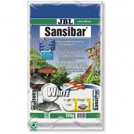 Substrat pentru acvariu, JBL Sansibar White 10Kg