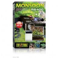 Umidificator pentru terariu, Exo Terra, Monsoon RS400 High-Pressure Rainfall System