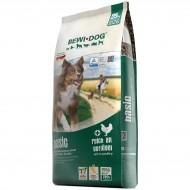 Hrana uscata pentru caini, Bewi, Basic Croc 12,5 KG