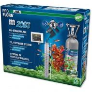 Sistem CO2 pentru acvariu, JBL, ProFlora m2003