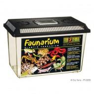 Terariu plastic, Exo Terra Faunarium, Large, PT 2265