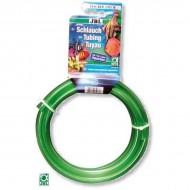 Furtun filtru extern, JBL Tube Green 9/12 mm 2,5 m with card