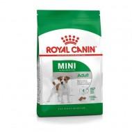 Hrana uscata pentru caini, Royal Canin, Mini Adult, 2KG