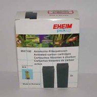 Burete filtru, Eheim, Carbon Activ, PickUP 160, 2 Buc