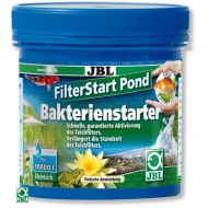 Conditioner apa iaz, JBL FilterStart Pond, 250g