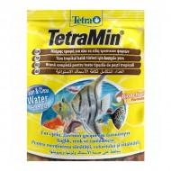 Hrana pentru pesti acvariu, Tetra, Tetramin Flakes 12G