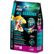 Hrana pentru pesti iaz, JBL ProPond All Seasons M, 5,8kg
