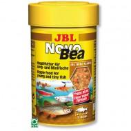 Hrana pentru pesti, JBL, NovoBea 100 ml for small-mouthed fish