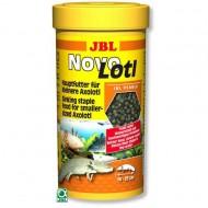 Hrana pentru pesti, JBL NovoLotl, 250ml
