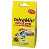 Hrana pentru pesti, Tetramin, Weekend, 10TB