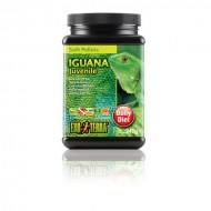 Hrana pentru reptile, Exo Terra, Iguana Juvenile PT3232, 240 G