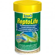 Hrana pentru reptile, Tetra Reptolife 100ml