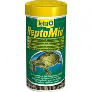 Hrana pentru reptile, Tetra, Reptomin, 500ml