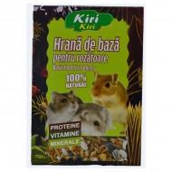 Hrana pentru rozatoare, Kiri Kiri, Hamster, 400 G