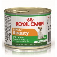 Hrana umeda caini, Royal Canin, Mini Adult Beauty CAN, 195 G