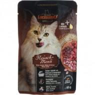 Hrana umeda pisici, Leonardo Carne, 85 G