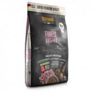 Hrana uscata pentru caini, Belcando, Finest Light, 4 Kg