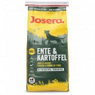 Hrana uscata pentru caini, Josera, Rata si Cartofi, 15 Kg