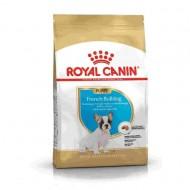 Hrana uscata pentru caini, Royal Canin, French Bulldog Puppy, 3 Kg
