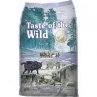 Hrana uscata pentru caini, Taste of the Wild, Sierra Mountain, 12,2 Kg