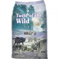 Hrana uscata pentru caini, Taste of the Wild, Sierra Mountain, 13 Kg