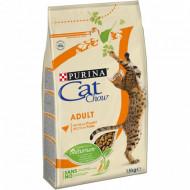Hrana uscata pentru pisici, Purina Cat Chow, Adult Pui, 1.5 Kg